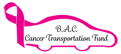 Barbara A. Colameco's – Cancer Transportation Fund Logo