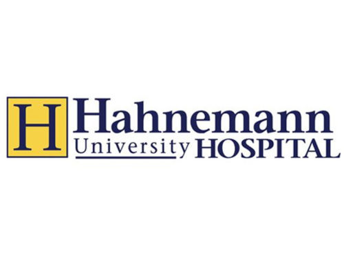 Hahneman Hospital Donations