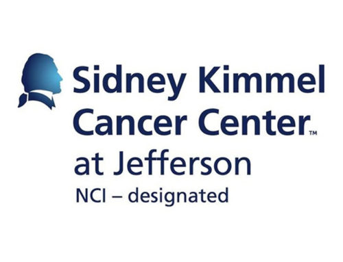 Sidney Kimmel Cancer Center at Jefferson