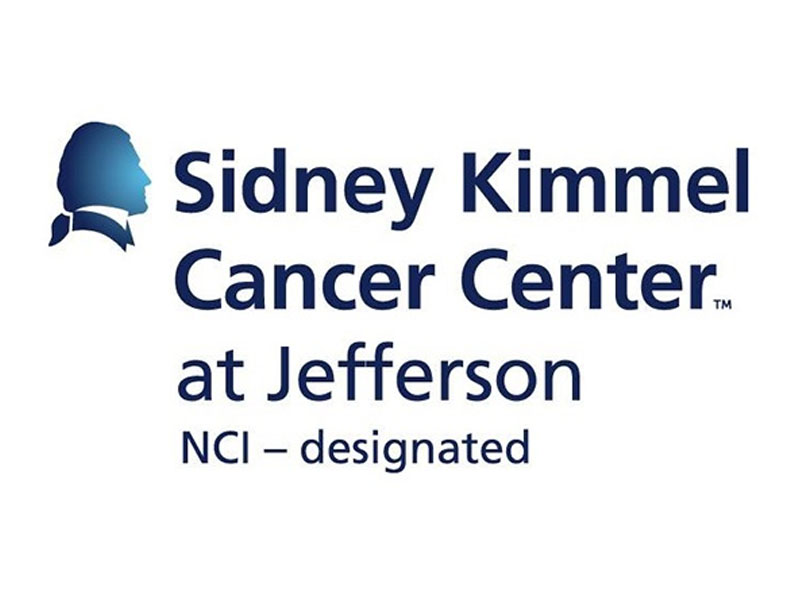 Sidney Kimmel Cancer Center Logo