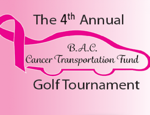 June 2018 4th Annual Golf Outing